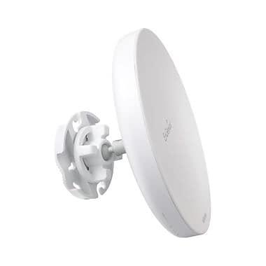 EnGenius EnStation5 IEEE 802.11n 300 Mbit/s Wireless Bridge, UNII Band, 5 GHz, 1 x Antenna(s), 1 x Internal Antenna(s)