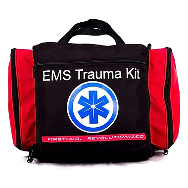 EMS First Aid Trauma Kit