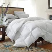 Maison Condelle – Douillette confortable en duvet de canard, blanc
