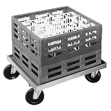 Channel Manufacturing 300 lb. Capacity Single Stack Rack Furniture Dolly