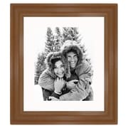 Frames By Mail 8'' x 10'' Traditional Frame in Oiled Cherry