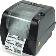 Wasp Wpl305 Desktop Barcode Label Printer