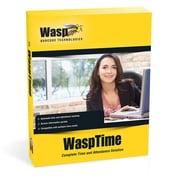 Wasp – Mise à niveau de WaspTime standard à V7 pro