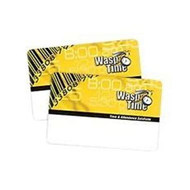 Wasp Rfid Badges, Sequence 1-50, 50/Pack