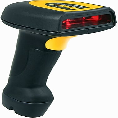 Wasp Wws800 Freedom Wireless Ccd Barcode Scanner