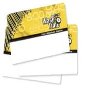 Wasp – Badges Wasptime, séquence 51-100, paquet de 50