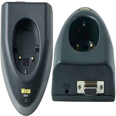 Wasp Recharge Base For Wws800/850 Barcode Scanner Series