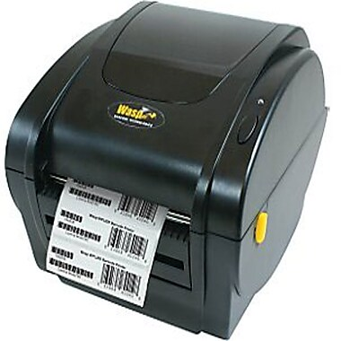 Wasp Wpl205 Desktop Barcode Printer