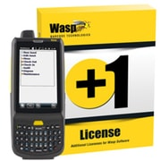 Wasp Hc1 With Additional Mobile Computer License