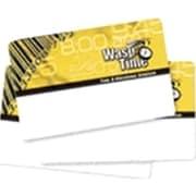 Wasp – Badges RFID, séquence 451-500, paquet de 50