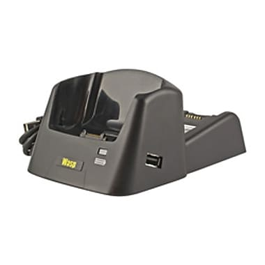 Wasp Single Slot Cradle For Wpa1000Ii Mobile Computer