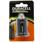 Duracell® 1 Amp Mini USB Car Charger Cable