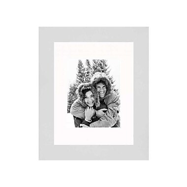 Frames By Mail 11'' x 14'' Frame in White Matte