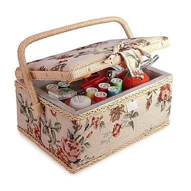 Smartek Classic Sewing Basket