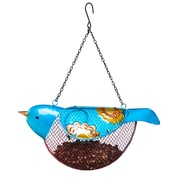 New Creative Dots and Blossoms Inspirational Decorative Bird Feeder