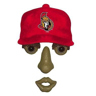 Team Sports America NHL Forest Face; Ottawa Senators