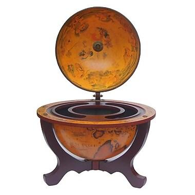 Waypoint Geographic Matera Bar Globe