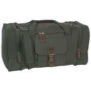 Mercury Luggage Acadia 20'' Carry-On Duffel; Green