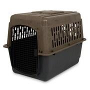 Ruff Maxx Portable Dog Crate/Carrier; (27'' H X 25'' W X 36'' L)
