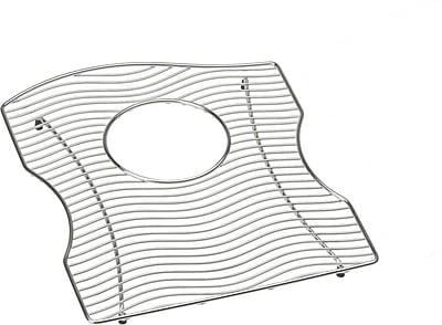 Elkay 12.25'' x 15.06'' Bottom Sink Grid; Left WYF078276322906
