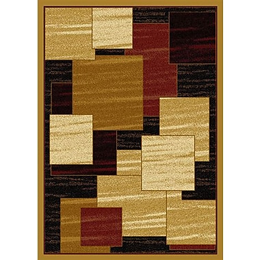 Mayberry Rug City Panes Area Rug; 8' x 10'