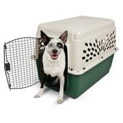 Ruff Maxx Plastic Dog Crate/Carrier; 36'' (36'' H x 25'' W x 27'' L)
