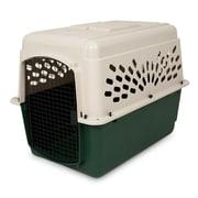 Ruff Maxx Plastic Dog Crate/Carrier; 40'' (40'' H x 27'' W x 30'' L)