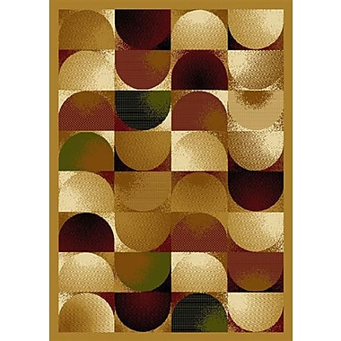 Mayberry Rug City Waves Area Rug; 5' x 8'