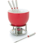 Mastrad 7 Piece Chocolate Fondue Set