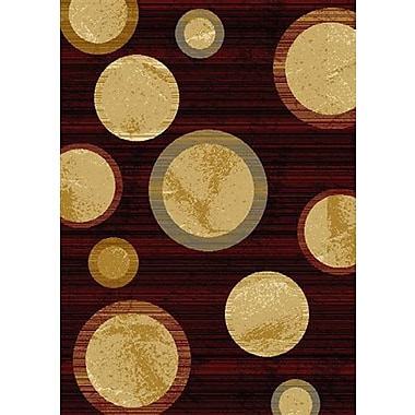 Mayberry Rug City Universe Area Rug; 5' x 8'