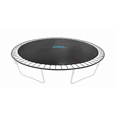 Upper Bounce Jumping Surface for 192'' x 168'' Trampoline w/ 96 V-Rings