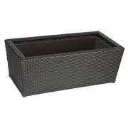 DMC Vista Resin Planter Box