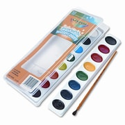 Crayola Washable Watercolor Paint (16/Set)