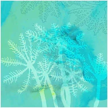 PTM Images Living Sea Life II Graphic Art