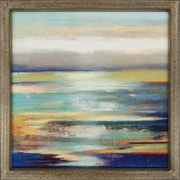 Paragon Evening Tide by Reeves Framed Painting Print