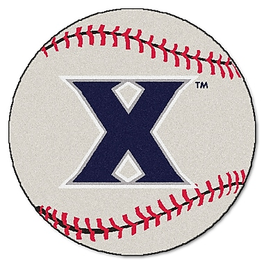 FANMATS NCAA Xavier University Baseball Mat