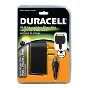 Duracell® Apple 30 PIN AC Charger For iPod/iPhone