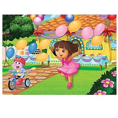 Dora the Explorer 3-pack Puzzles, 24 Pieces Each
