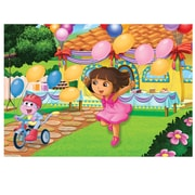 Dora the Explorer 3-pack Puzzles, 24 Pieces Each