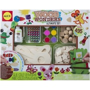 Alex Toys® Wood Wonders Ultimate Set