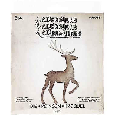 Sizzix® Prancing Deer Bigz Die, 5 1/2