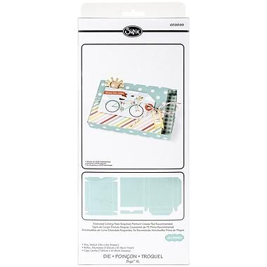 Sizzix® Match Box With Drawer Bigz Die, XL