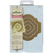 Spellbinders® Labels 41 Decorative Elements Nestabilities Die, Blue