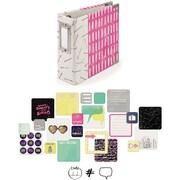 """We R Memory Keepers™ Instagram Album Kit, It Factor, 4"""" x 4"""""""