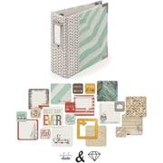 "We R Memory Keepers™ Instagram Album Kit, Shine, 4"" x 4"""