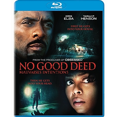 No Good Deed (Blu-ray)