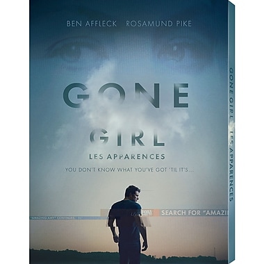Gone Girl (Les apparences)
