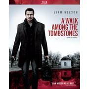 A Walk Among the Tombstones (Entre les tombes) (Blu-ray)