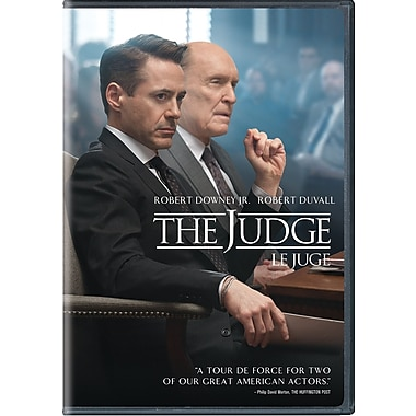 Le Juge (The Judge) (DVD)