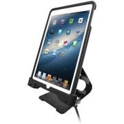 CTA® Antitheft Security Case With Stand For Apple iPad Air